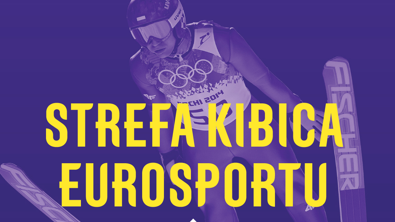 Strefa Kibica Eurosport w Wiśle